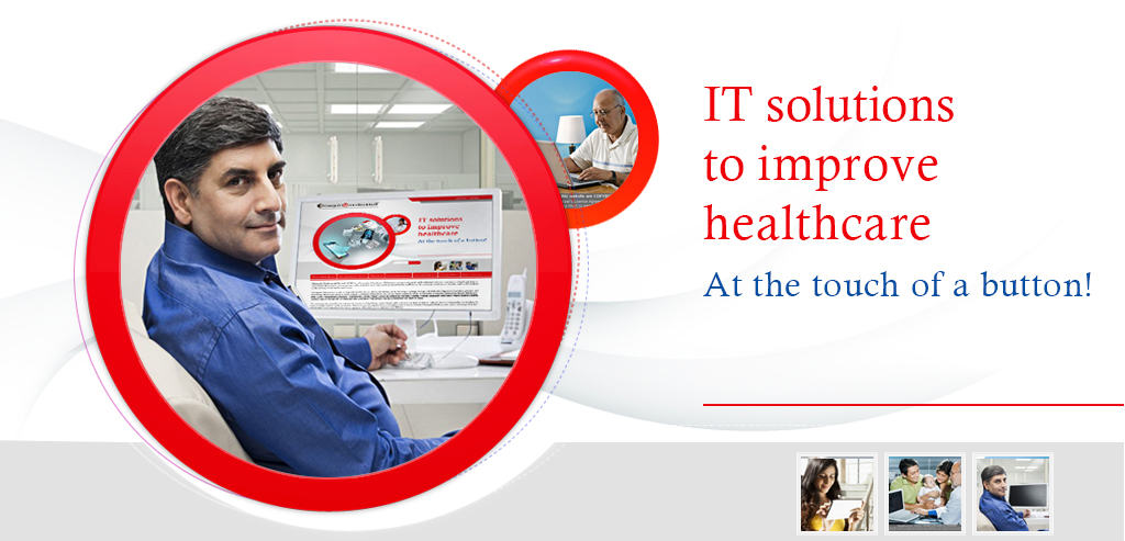 Chowgule Mediconsult Pvt. Ltd. Healthcare IT